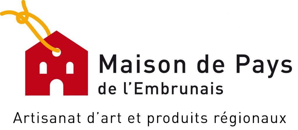 logo Maison de Pays de l'Embrunais