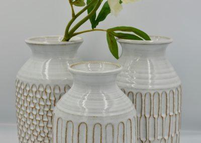 Vases Art'Terre Poterie